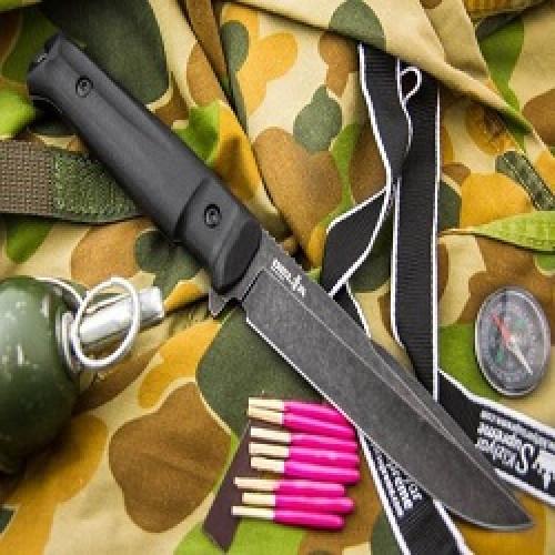 Тактические ножи, ножи для самообороны