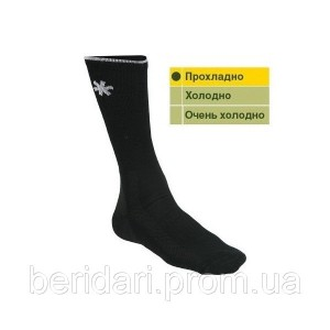 Носки  теплые  Norfin Feet Line, для суровых морозов ,Хорошие теплосберегающие  свойства