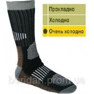 Носки Norfin Comfort, отличные согревающие носки для зимы, сохраняют сухость, в наличии все размеры