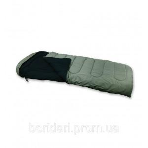 Армейский зимний спальный мешок,флис, (спальник) водонепроницаемый-15°C ― 20°C.