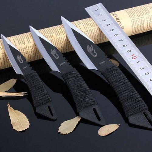 Метательный ножи