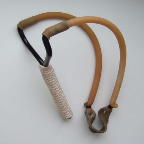 Духовые трубки, рогатки